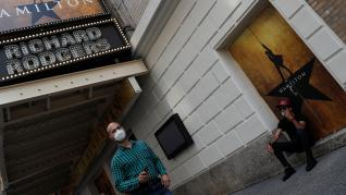 Vuelven los musicales a Broadway