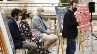 Presentación del Festival Saraqusta