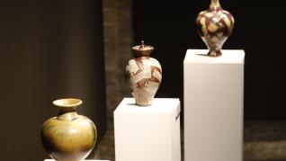 Exposición 'Cerámica Vida'