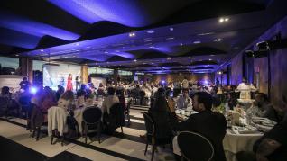 Entrega de los premios del Concurso de Tapas de Zaragoza y Provinci