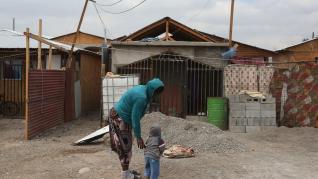 Haitianos: el camino a norteamérica.