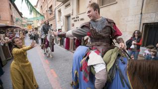 La Partida de Diego vuelve a Teruel: así hemos vivido las últimas ediciones