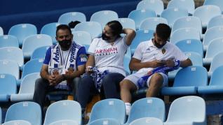 Búscate en La Romareda en el Real Zaragoza-Oviedo