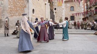 Final de la Partida de Diego en Teruel