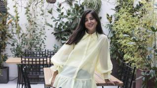 Irene Bielsa: color y alegría.