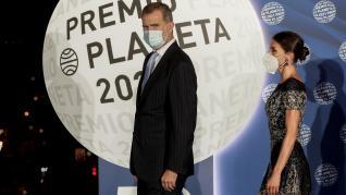 70 edición del Premio Planeta.