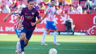 Girona FC - SD Huesca