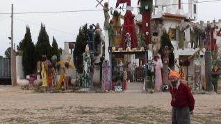 Los monumentos, edificios o esculturas más raros de Aragón