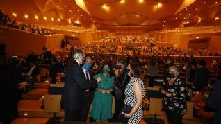 Gala Heraldo 'Aragón, algo que decir'