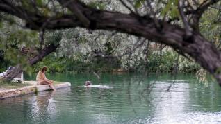 Balnearios de Aragón para disfrutar el puente de noviembre