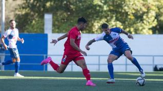 Foto del partido CD Ebro-Lleida Esportiu, Copa RFEF