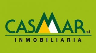 Logo Casmar.