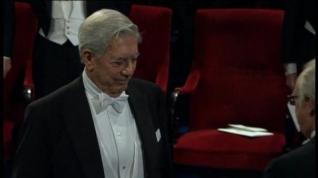 Vargas Llosa, en los 'papeles de Panamá'