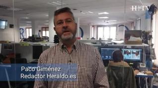 La opinión Paco Giménez
