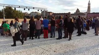 XIII Concurso Off de Calle en el Balcón de San Lázaro
