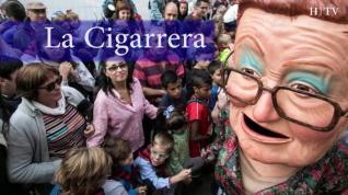 La Cigarrera