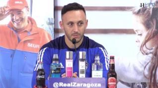 """Jordi Xumetra: """"Al míster, personalmente, lo admiro"""""""