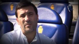 Entrevista con Raúl Agné