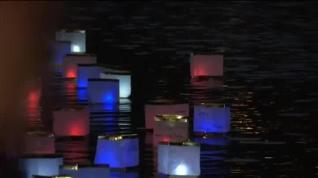 París recuerda a las víctimas de los atentados