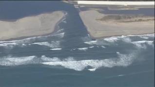 Un terremoto de 7.4 grados sacude la costa de Fukushima