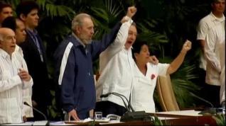Todo preparado para despedir a Fidel