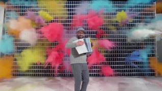 Música, explosiones y color en el videoclip de OK Go