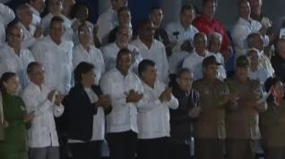 Mandatarios de todo el mundo despiden a Fidel Castro