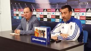 """Raúl Agné: """"Es el momento ideal para ganar en Vallecas"""""""