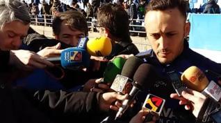 """Jordi Xumetra: """"Ojalá que estas dos victorias sean un punto de inflexión"""""""