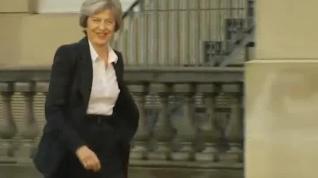 """May dice que Reino Unido seguirá siendo un """"socio fiable"""""""