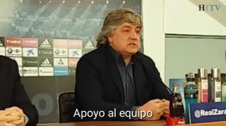 """Narciso Juliá: """"Ahora necesitamos dar apoyo a los jugadores"""""""