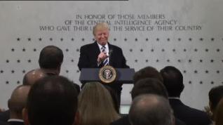 Trump elimina la versión española de la página web de la Casa Blanca