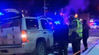 Al menos 6 muertos en el ataque contra una mezquita en Quebec