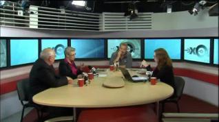 Intento de asesinato en directo en una radio rusa