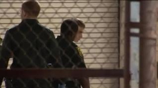 El autor de la matanza de Florida se fue a comer hamburguesas tras el tiroteo