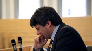 ¿Aceptará Alemania la esxtradición de Puigdemont?