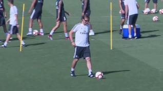 Real Madrid quiere confirmar los elogios ante un mejorado Espanyol