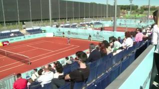 Madrid albergará la Copa Davis en 2019 y 2020