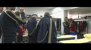 Tráiler del documental 'Luis Aragonés, el sabio de éxito'