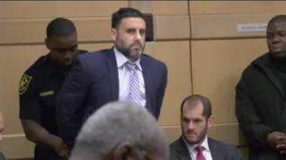Declaran culpable a Pablo Ibar del triple asesinato cometido en EE. UU. en 1994