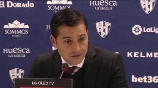 """Francisco Rodríguez: """"Cuando se adelantan, es muy difícil hacer daño al Atlético"""""""
