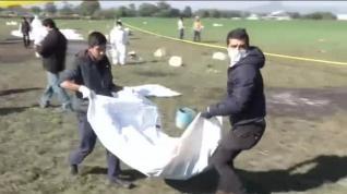 Ascienden a casi 80 los fallecidos en la explosión del oleoducto