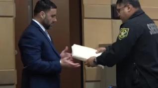 El juez del caso Pablo Ibar cita al miembro del jurado que se retractó del veredicto