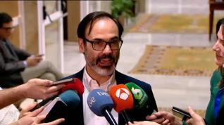 El presidente de EFE niega que sus periodistas entrasen en el país ocultando su profesión
