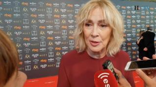 """Susi Sánchez: """"La mujer es el gran protagonista de esta edición"""""""