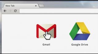 Gmail amplía las opciones al hacer clic derecho en correos