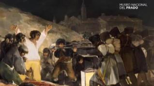 El Prado celebra su Bicentenario con imágenes de 100 años de su historia