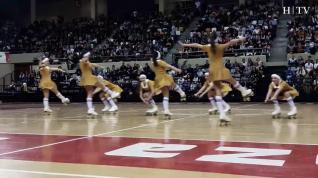 Zaragoza celebra el Campeonato de Aragón de Patinaje Show