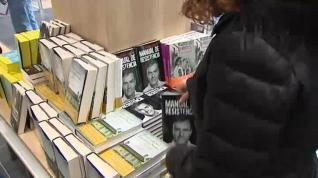 Sale a la venta 'Manual de Resistencia' de Pedro Sánchez