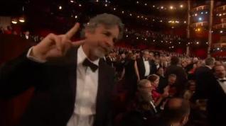 'Green Book' triunfa en los Oscar por encima de 'Roma' de Cuarón
